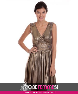 Robe de soiree chic morgan