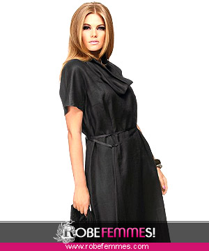 robe grande taille